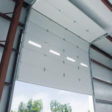 Commercial Garage Door Repair Coon Rapids